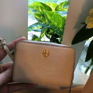 TORY BURCH MINI WALLET 💋💋